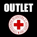 CROCE ROSSA OUTLET