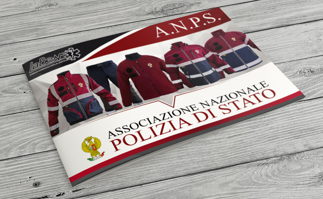 Catalogo ANPS