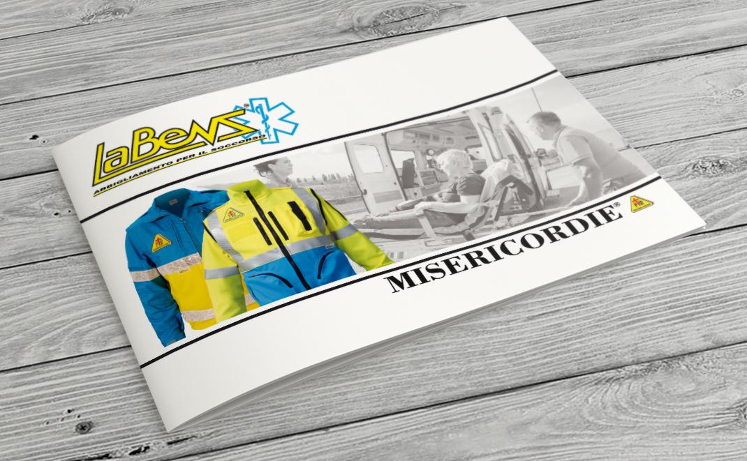 Catalogo Misericordie